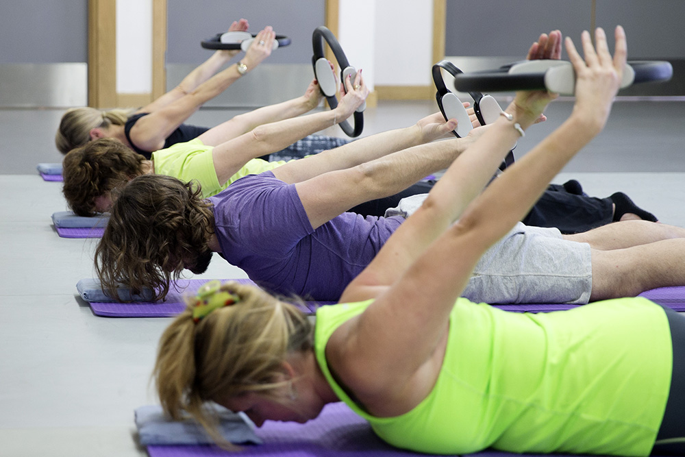 Progressive Mat Classes - £12 per class - 1hrPaid in blocks of 6-7 weeksHow to join: Must complete Active Beginner introduction or attend core mat classes. Contact us to book.—Develop better posture, core strength and stronger joints as you hone your Pilates skills. We a run variety of classes at different skill levels, some use Pilates equipment.