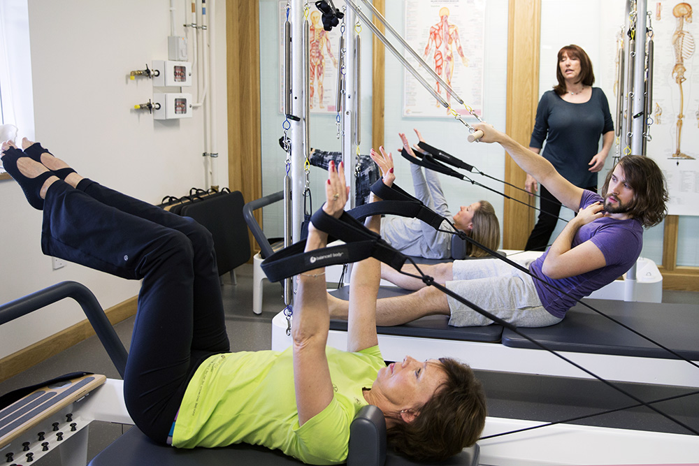 REFORMER PILATES COSTS - All sessions last 1hr£18 per class booked on one off basis£15 per class for a full term booking typically 6 or 7 weeks.Group Reformer - Monday 12 noon, Thursday 12.00, Friday 11am and 12 noon, Saturdays 11.15amAll classes paid at time of booking. Cancellations and refund available up to 24 prior to the class.