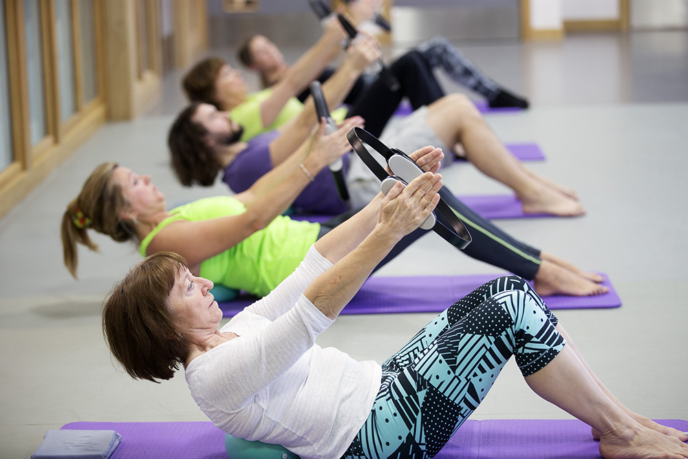 Pilates Mat Class Costs - All Classes are £11 an hour as standard for members and run in 6-7 week terms. You cannot refund individual classes but you can swap them in advance using the swopboard.—Membership is paid via monthly direct debit. across our yearly 39 weeks of classes the £35.75 pcm divides into £11 per week. Just 30 days notice required to cancel and you must pay for all classes attended. Membership also gives you access to online video tutorials and Swopboard where you can exchange classes you plan to miss. (Member benefits)* go to members area, which will have a brief bullet point list of benefits, shop board, no need to rebook, tutorial videos.
