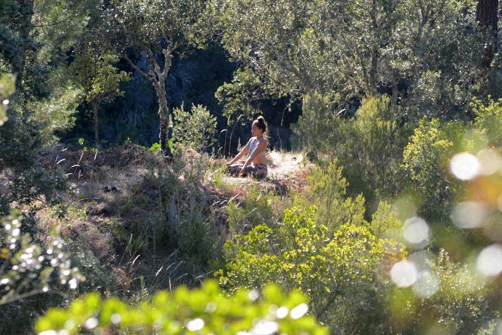 Yoga Retreat Portugal At Vale De Moses