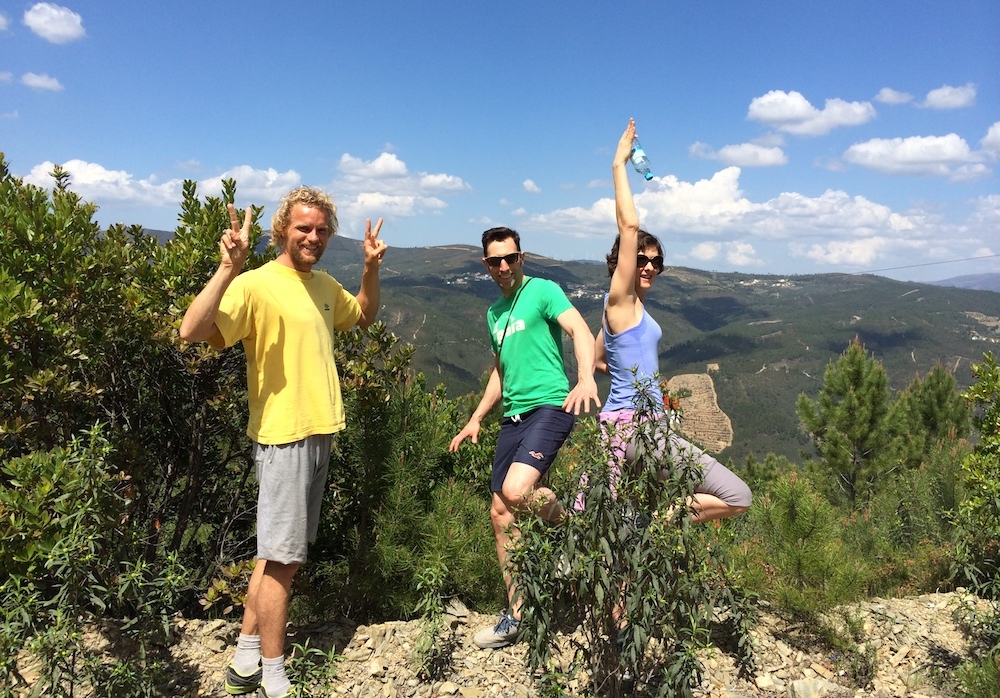 Best yoga retreat