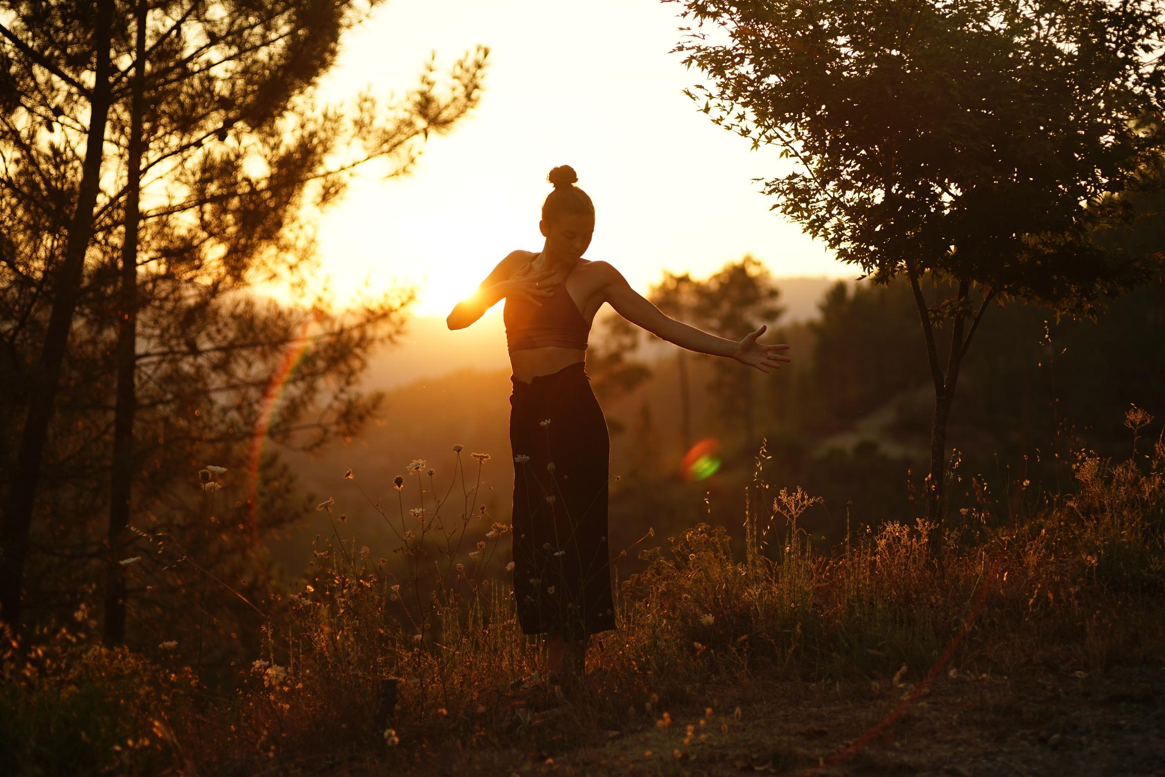 Yoga retreat with Tashi Dawa