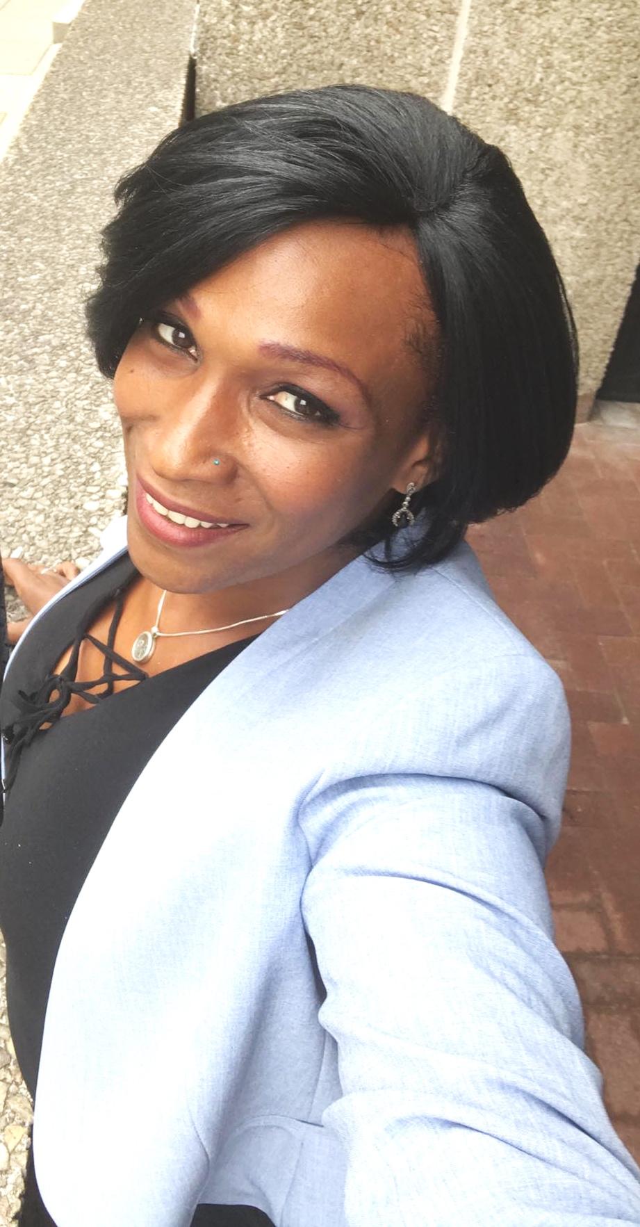 Monica J. James  Board Chairwoman & Program Developer