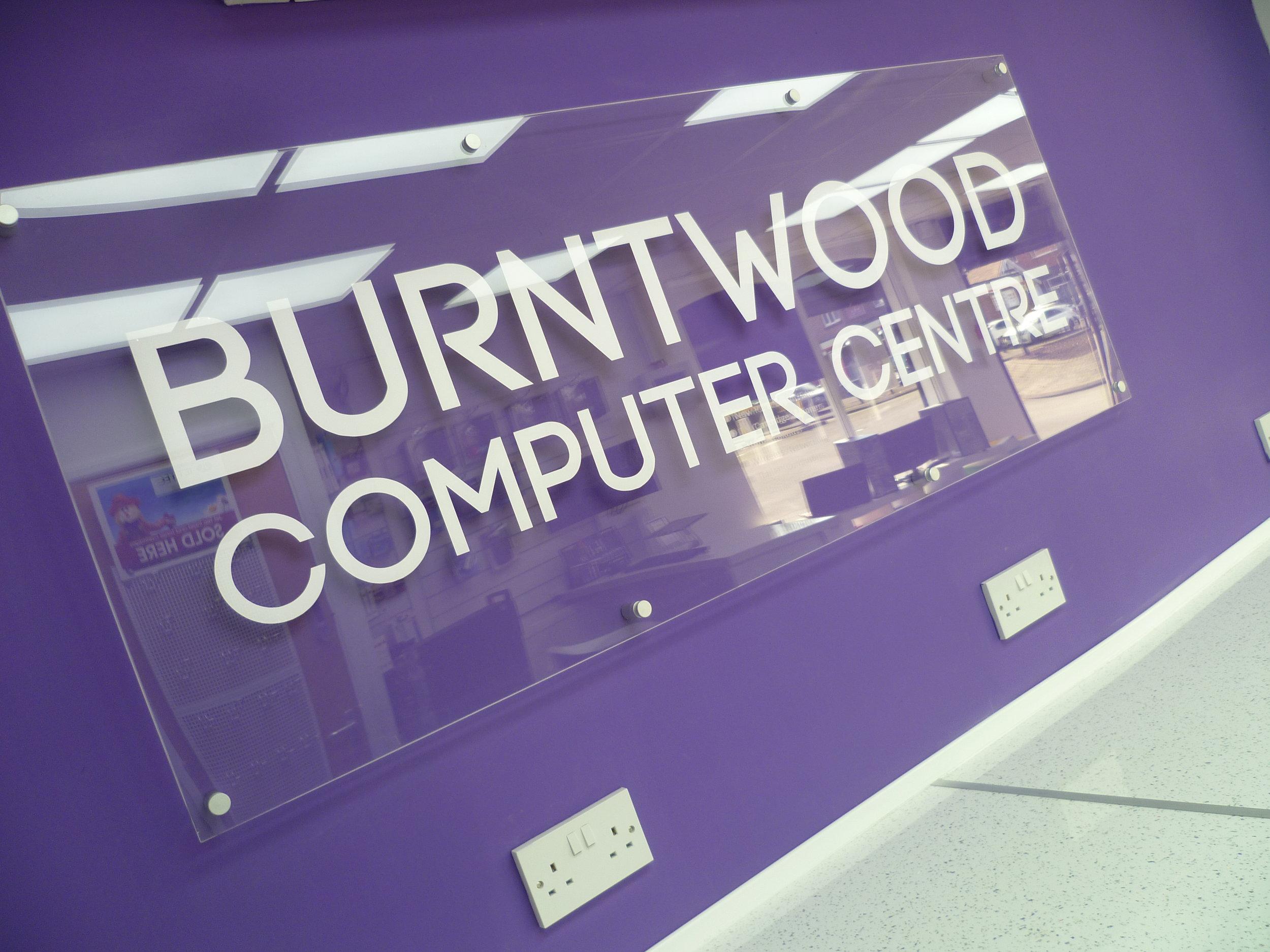 Staffordshire Computer Repairs