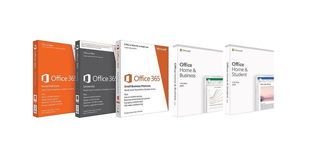 Office packages from £69.99!  Microsoft Office is one of the most used documentation packages in the world. it's known for its simplistic and easy to use design, and nowadays many consider that a laptop or desktop is not complete without it.  When thinking about upgrading or even subscribing to office for the first time, we can help point you in the right direction.  We stock the latest 2019 versions of Office Home & Student as well as Home & Business, as well as Office 365 Home and Personal.  #Microsoft #Office #Office365 #OfficeHome #computer #shop #store #centre #computercentre