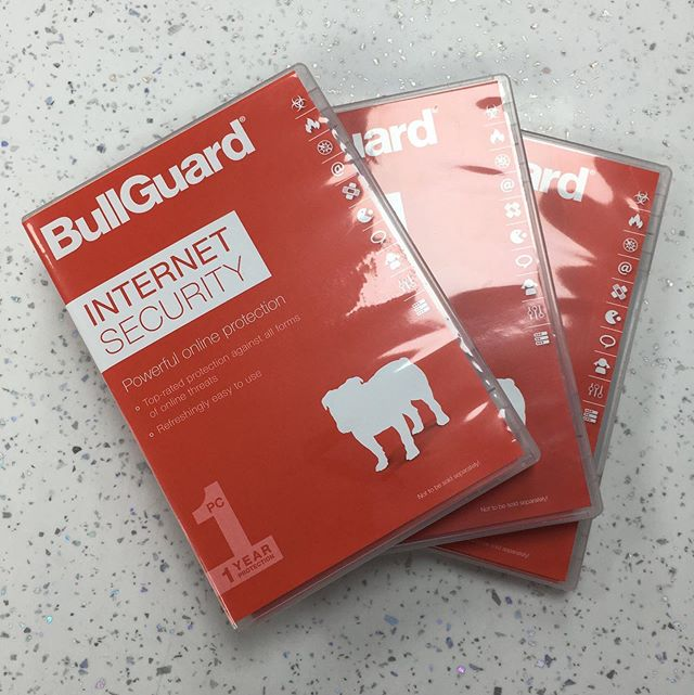 Award winning BullGuard doesn't just protect your PCs, it can also protect android phones too! At just £44.99 you can protect up to three devices including Windows PC, Apple Mac and Android phones.  Alternatively if you're just looking to protect your Windows PC BullGuard is only £29.99. This covers your device for 1 year and up to 3 Windows PCs.  As a special thanks from us we also give you two months free!  #bullguard #antivirus #computer #computershop #computercentre