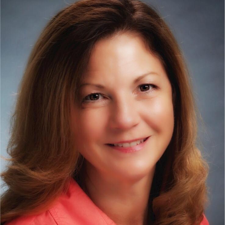 Pamela Stell