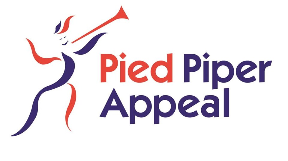 Supporting Pied Piper Appeal - Founded in 1992, Pied Piper is the leading children's charity in Gloucestershire. Our mission is to make a difference to the lives of sick and disabled children in the county. We do this by funding medical and practical equipment that enhances care and treatment for children in hospital and in the special schools in Gloucestershire.