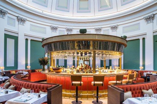 Trindermonial Year Launch - The Ivy Montpellier Brasserie Cheltenham