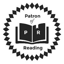 Login in to Patron Of Reading
