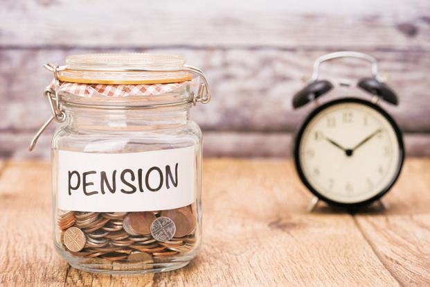 Pensionselskaber -