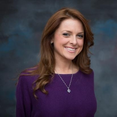 Kate Siegel, MS, CSCS, CET I COO