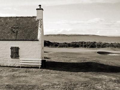 NAIRN GOLF CLUB  Nairn, Scotland