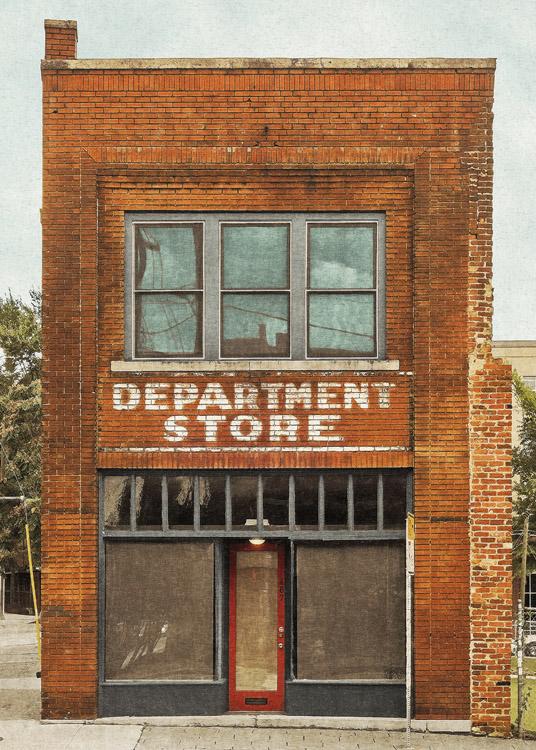 Department Store | Atlanta, GA