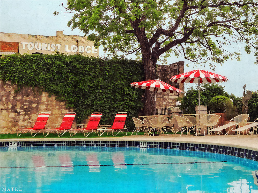 Austin Motel  |  Austin, TX