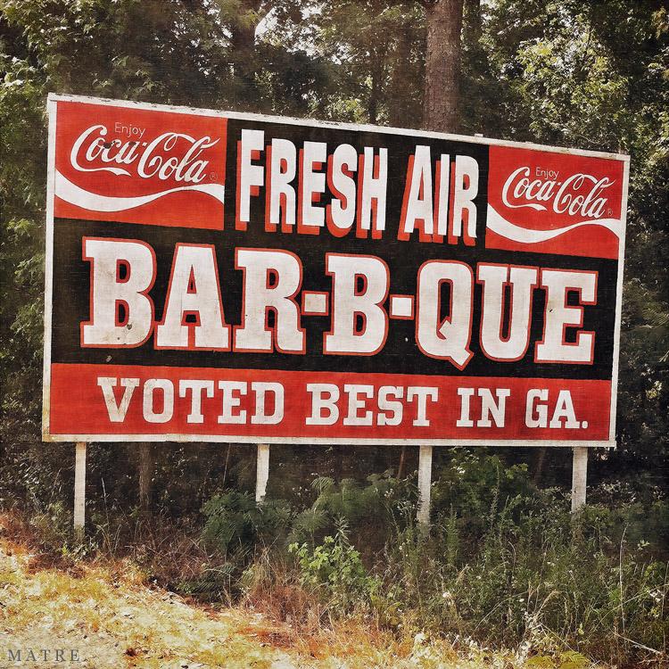 Fresh Air Bar-B-Que  |  Jackson, GA