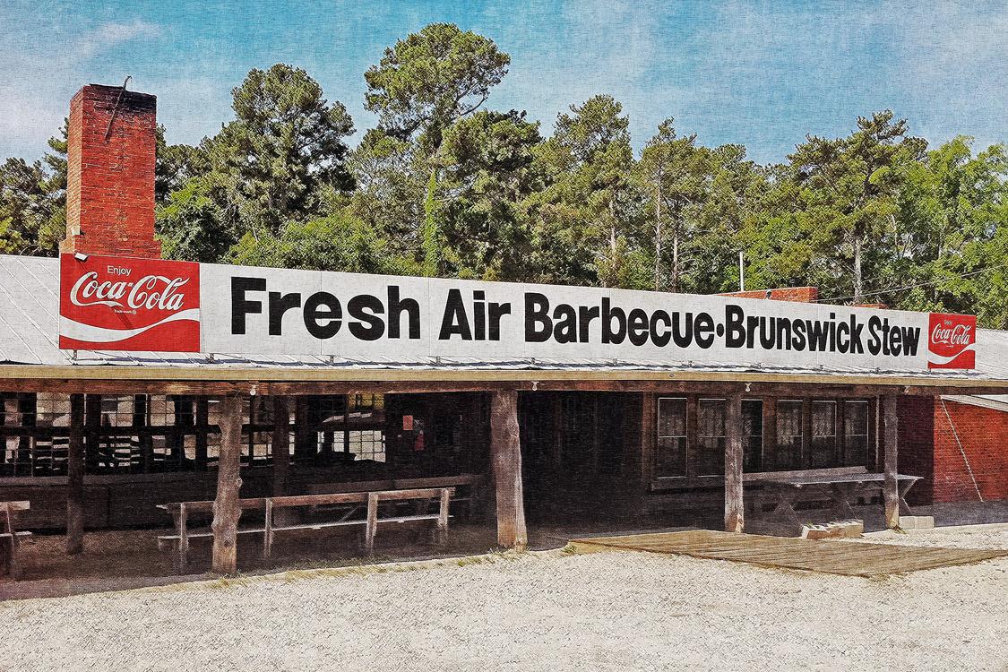 Fresh Air Barbecue | Jackson, GA