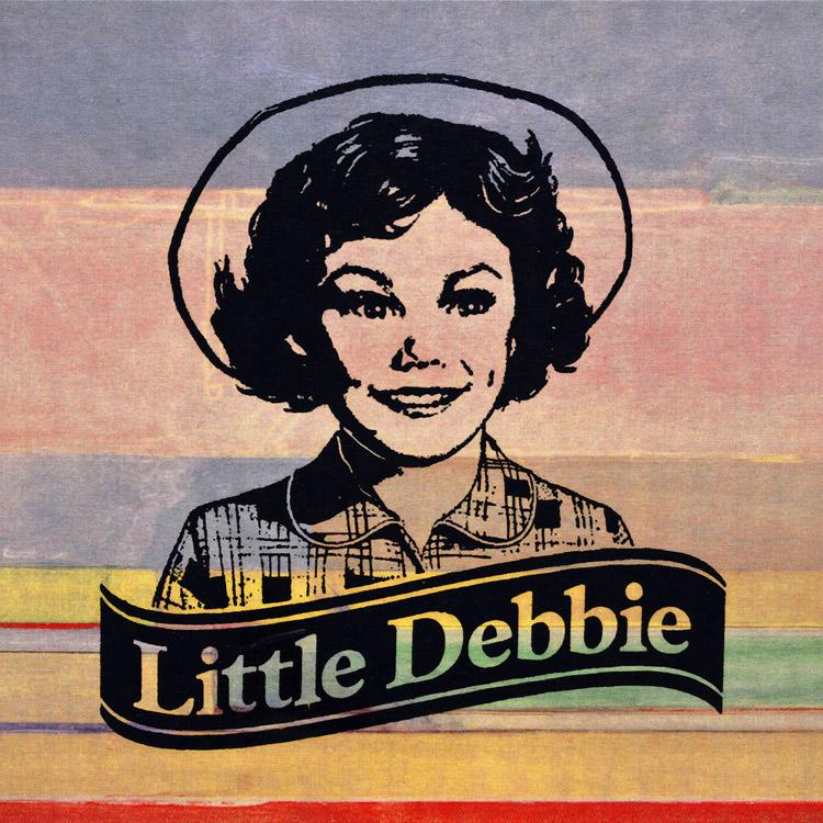 Little Debbie Diebenkorn