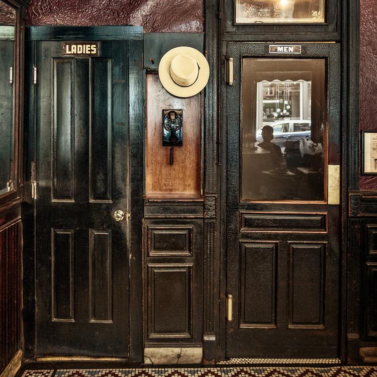 Fanelli Cafe |  NYC
