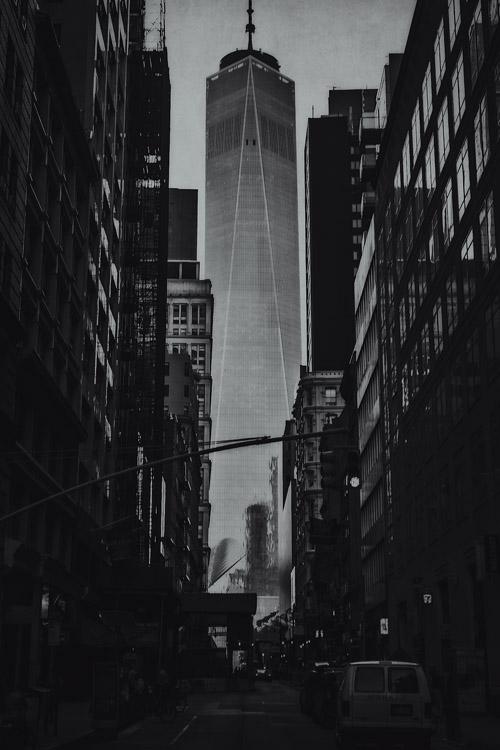 Freedom Tower | NYC