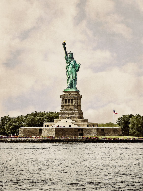 Statue of Liberty | NYC