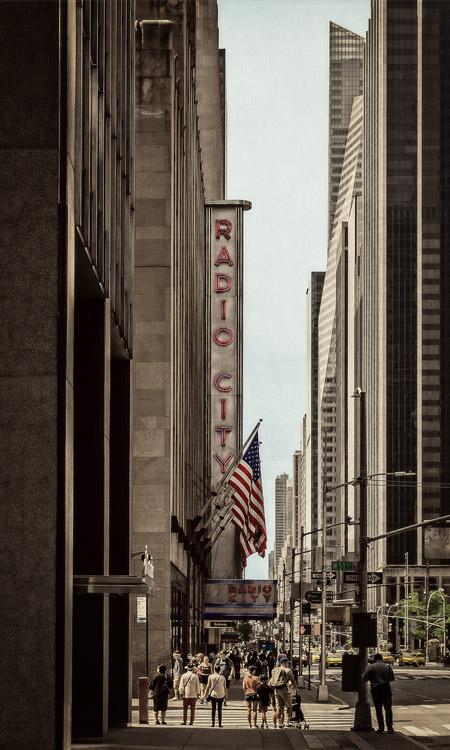 Radio City | NYC