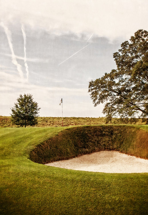 The Seventh | Ansley Golf Club | The Settindown Course Roswell, GA