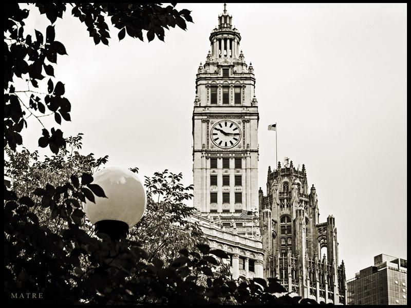 Wrigley & Tribune | Chicago, IL