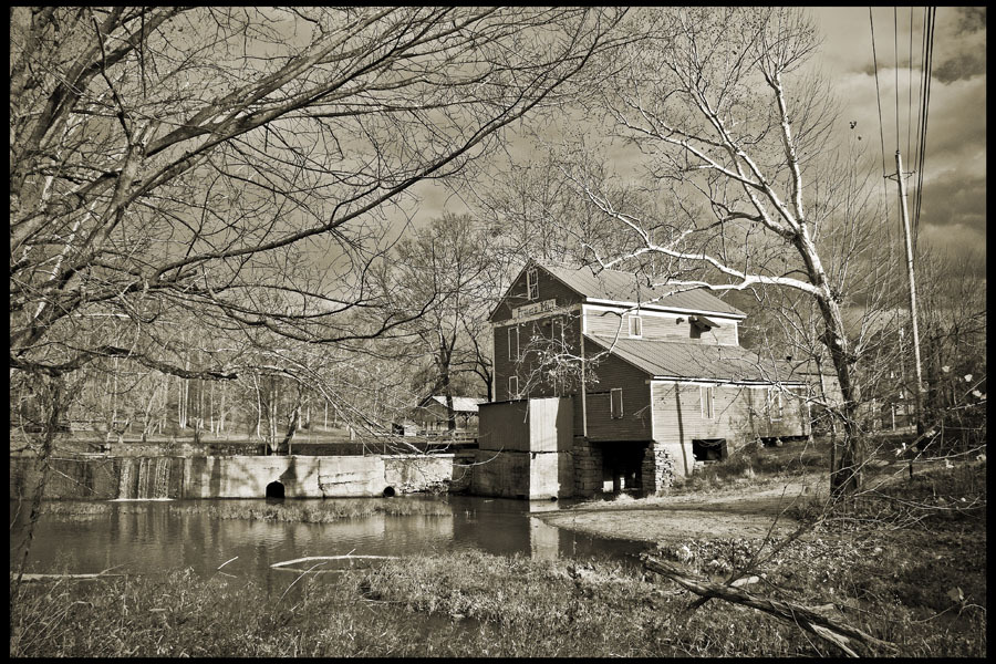 Prater's Mill | Whitfiled County, GA