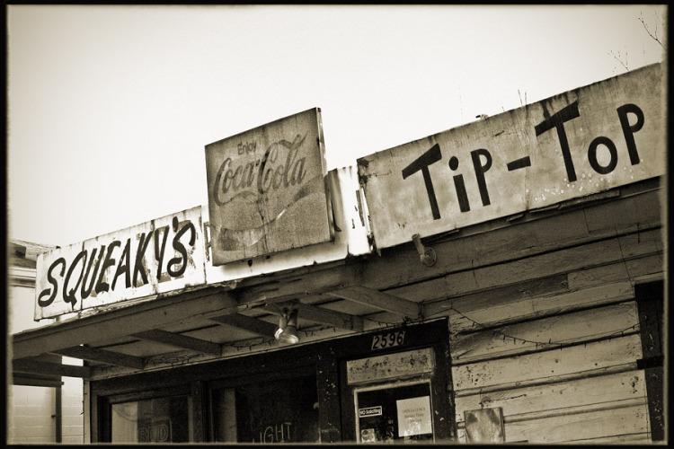 Squeaky's Tip-Top | Augusta, GA