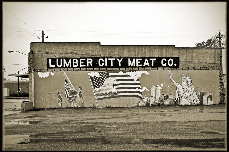 Lumber City Meat Co.