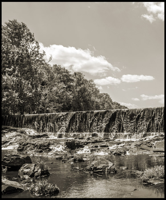Fickling Mill   Taylor County, GA