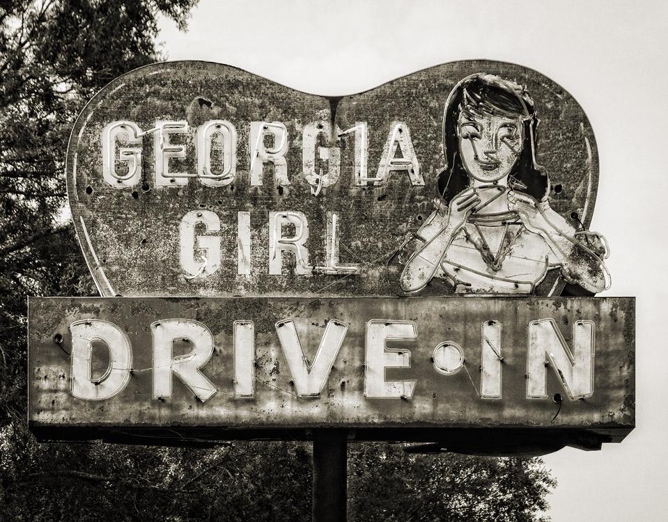 Georgia Girl | Camden County, GA