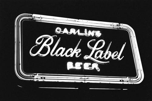Black Label | Albany, GA