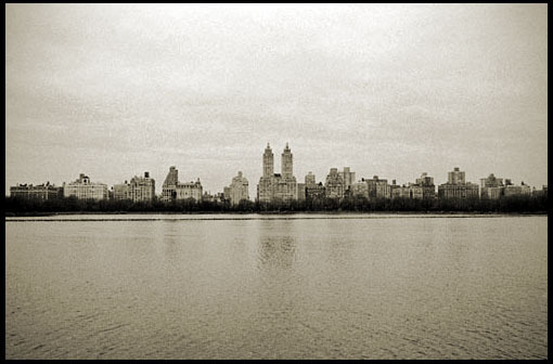 The Reservoir | Central Park | NYC