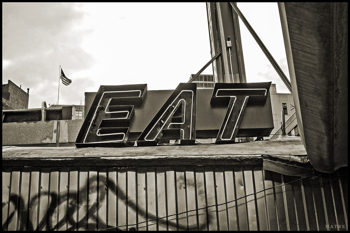 Eat | Hell's Kitchen | NYC