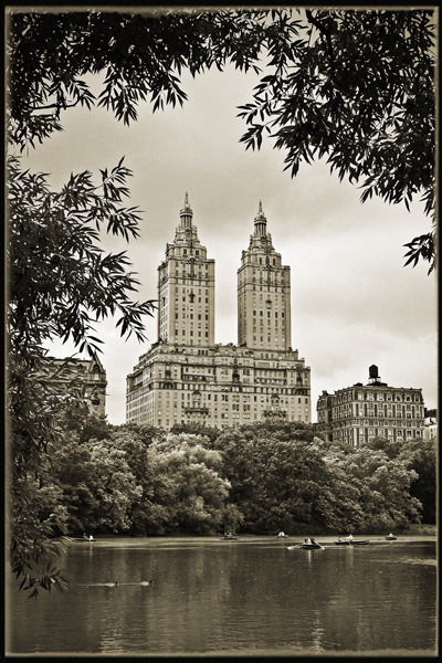 San Remo | Central Park | NYC
