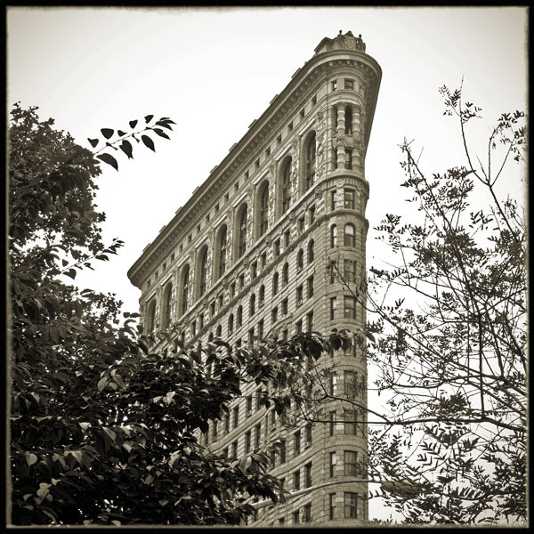The Flatiron | NYC
