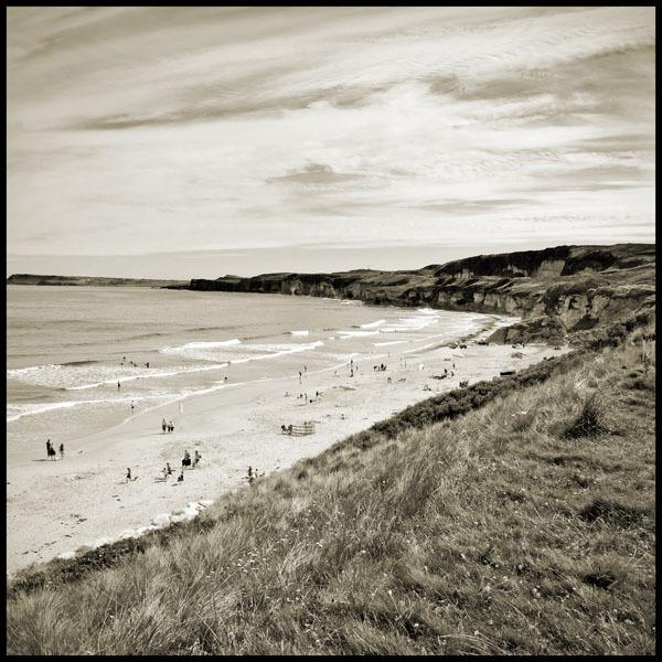 Whiterocks Beach   Portrush, County Antrim, Northern ireland