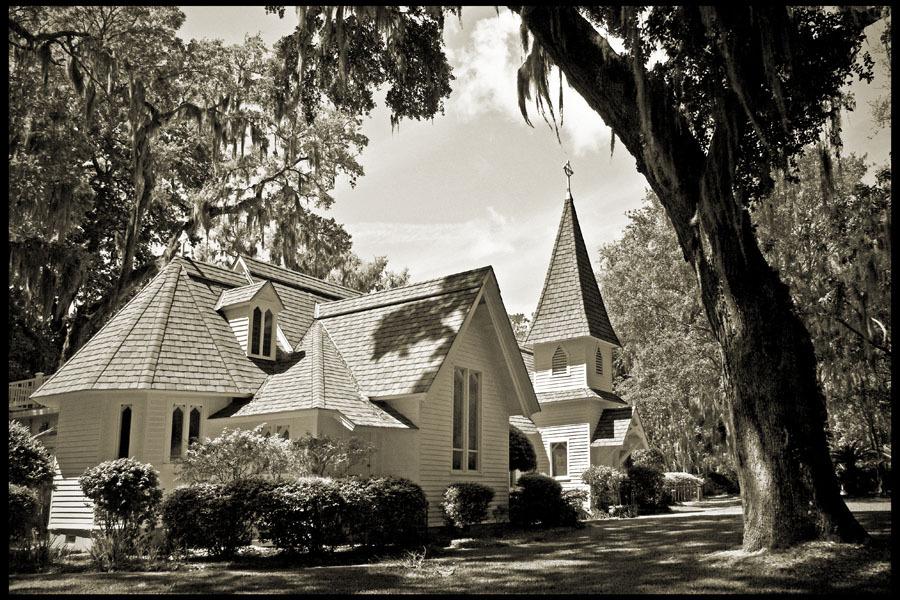 Christ Church | St. Simons Island, GA