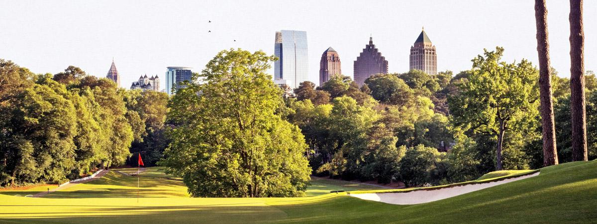 Ansley Golf Club | Atlanta, GA