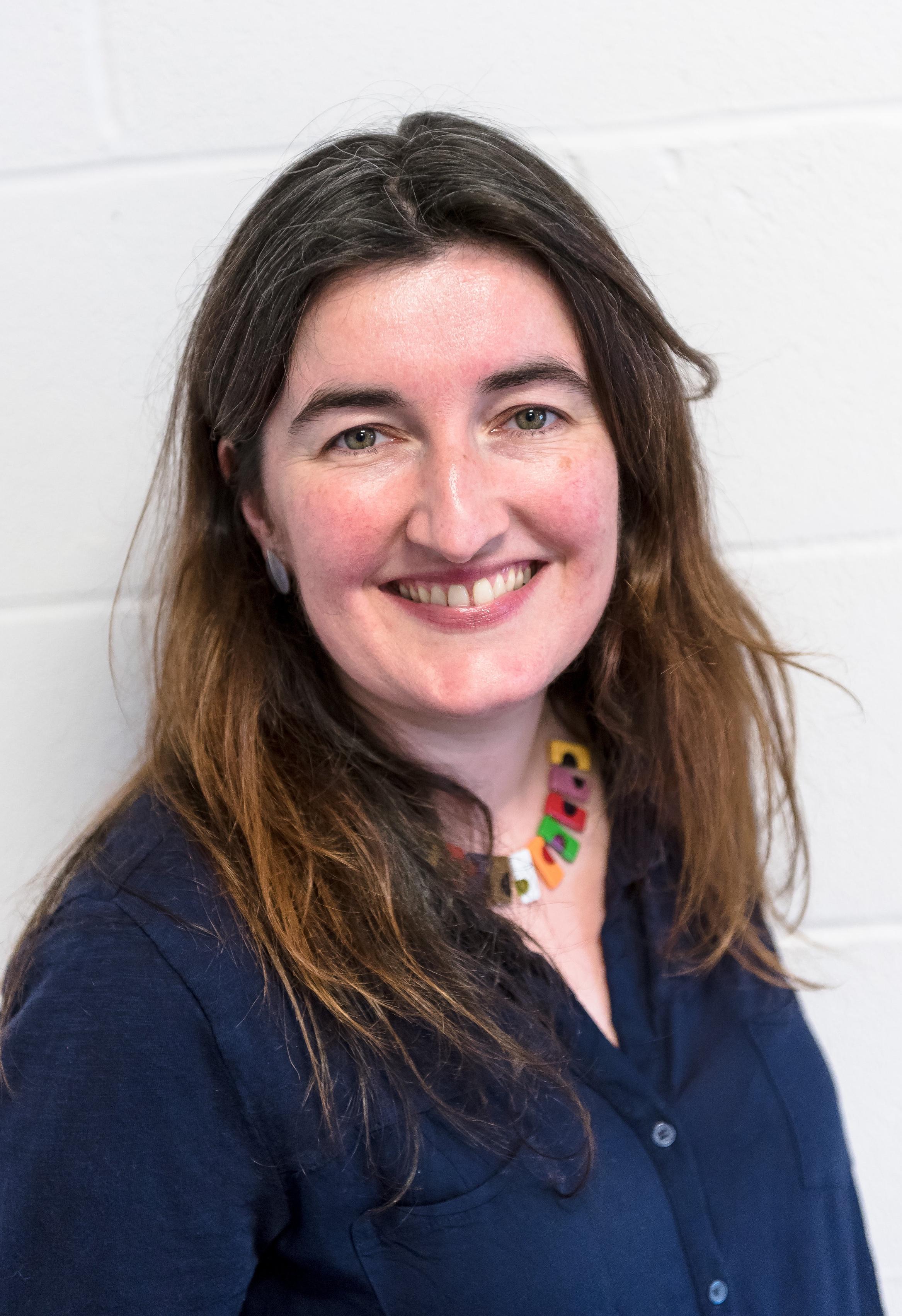 Sarah Wildgoose - Chair of Trustees