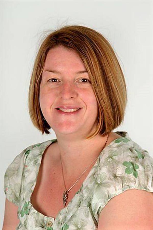 Copy of Donna Dodd - Trustee