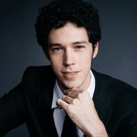Tomer Gewirtzman - Piano