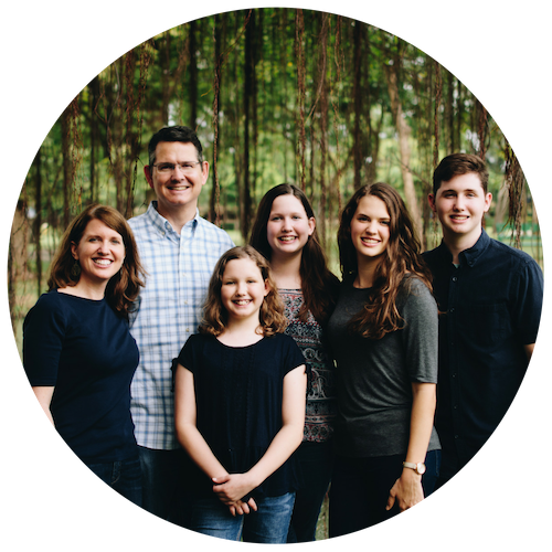 Nicholson Family, Partners   Gregg moved from Birmingham, AL to Bangkok 27 years ago, with Julie coming over 22 years ago from Greenville, SC. They now have four children - Joy, David, Sarah and Grace. After serving with Campus Outreach and church planting for many years, Greg is now in leadership at Bangna Christian Fellowship Church and Julie is a teacher at ICS.