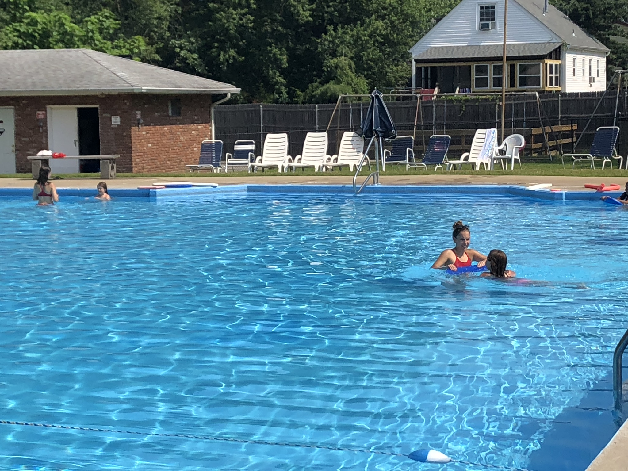 SWIM LESSONS - Find out about our Learn to Swim program for swimmers of all ages.
