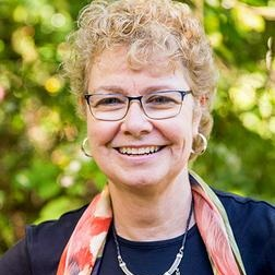Patricia Connelly -