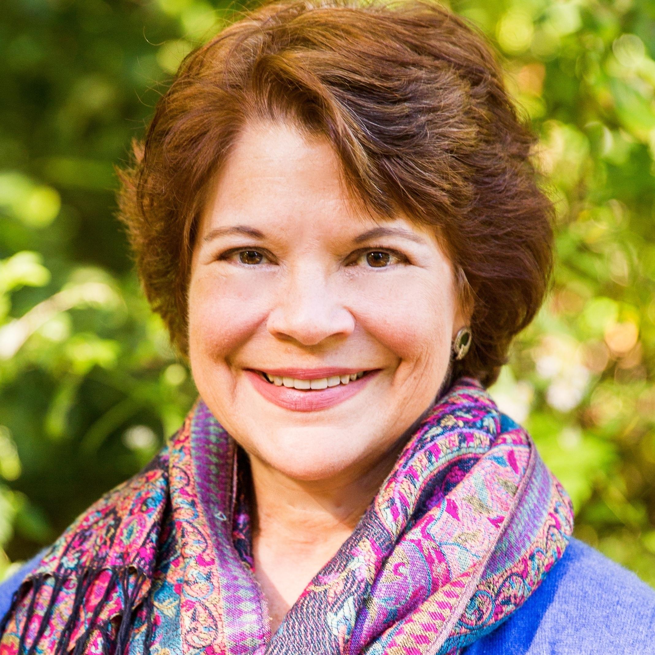 Ann Timmons -
