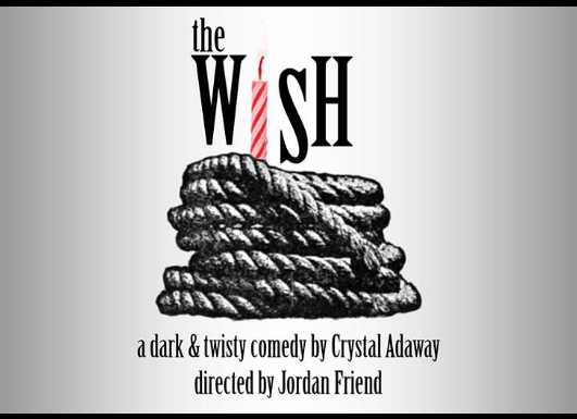 by crystal Adaway - February 25thFor Barbara's 50th birthday, her plucky daughter concocts an elaborate scheme to make a long-held wish finally come true. This dark comedy explores the twists and turns of family dynamics, choices, and accountability.
