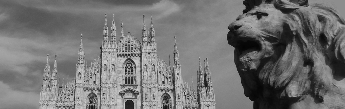 Boutique Law Firm in Milan and Rome since 1974 -
